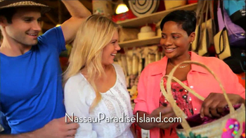 Nassau Paradise Island TV Spot, '$300 Instant Savings' - Thumbnail 7