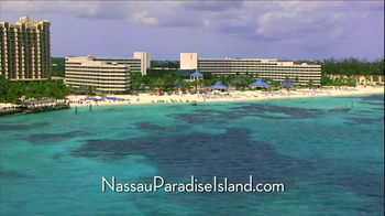 Nassau Paradise Island TV Spot, '$300 Instant Savings' - Thumbnail 8
