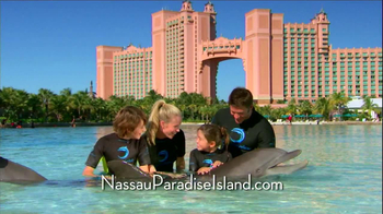 Nassau Paradise Island TV Spot, '$300 Instant Savings' - Thumbnail 9