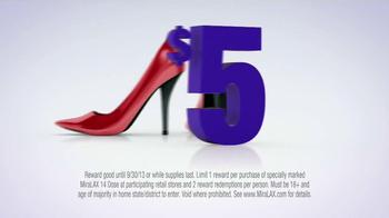 MiraLAX TV Spot, 'Big Red Bag' - Thumbnail 9