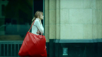 MiraLAX TV Spot, 'Big Red Bag'