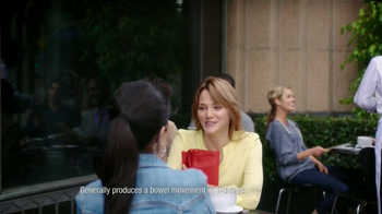 MiraLAX TV Spot, 'Big Red Bag' - Thumbnail 7