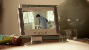 Kay Jewelers Charmed Memories TV Spot, 'Baby Monitor: Mother's Day: NFL Charms' - Thumbnail 2