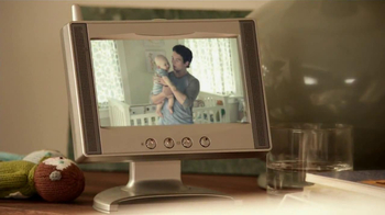Kay Jewelers Charmed Memories TV Spot, 'Baby Monitor: Mother's Day: NFL Charms' - Thumbnail 3