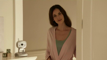 Kay Jewelers Charmed Memories TV Spot, 'Baby Monitor: Mother's Day: NFL Charms' - Thumbnail 4