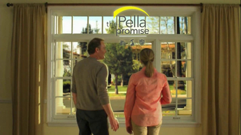 Pella Windows and Door Replacement TV Spot - Thumbnail 2