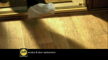 Pella Windows and Door Replacement TV Spot - Thumbnail 3