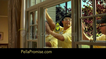 Pella Windows and Door Replacement TV Spot - Thumbnail 4