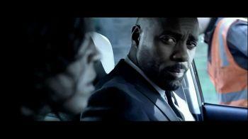 Toyota Avalon TV Spot, 'Traffic Stop' Featuring Idris Elba