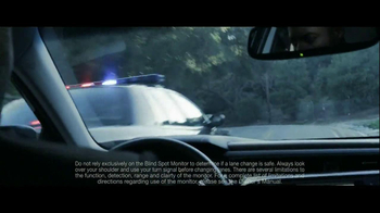 Toyota Avalon TV Spot, 'Traffic Stop' Featuring Idris Elba - Thumbnail 9