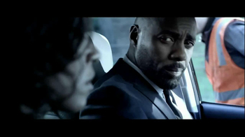 Toyota Avalon TV Spot, 'Traffic Stop' Featuring Idris Elba - Thumbnail 5