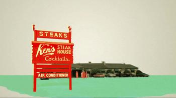 Ken's Steak House Chunky Blue Cheese TV Spot, 'Best Salad Dressing' - Thumbnail 3