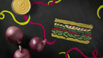 Subway Oven Roasted Chicken TV Spot, '$3 Select' - Thumbnail 1