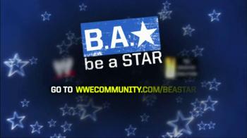 The Creative Coalition TV Spot, 'Bullying' Ft. Carl Edwards, John Cena - Thumbnail 10