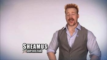 The Creative Coalition TV Spot, 'Bullying' Ft. Carl Edwards, John Cena - Thumbnail 5