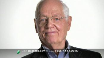 Brookdale Senior Living TV Spot, 'Have His Back' - Thumbnail 9