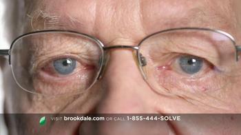 Brookdale Senior Living TV Spot, 'Have His Back' - Thumbnail 3