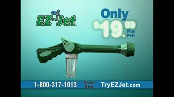 EZ-Jet TV Spot