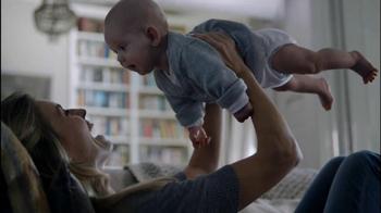 Johnson's Baby TV Spot, 'You're Doing OK, Mom!'