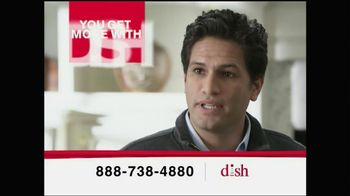 Dish Network TV Spot, 'Why Switch?' - Thumbnail 3