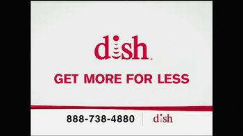 Dish Network TV Spot, 'Why Switch?' - Thumbnail 4