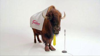 Frontier TV Spot, 'Buffalo Frank'