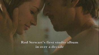 Target TV Spot, 'Rod Stewart: Time' - 102 commercial airings