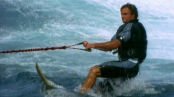2013 Mazda3 TV Spot, 'Tow-in Surfing' Featuring Laird Hamilton - Thumbnail 4