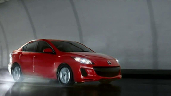 2013 Mazda3 TV Spot, 'Tow-in Surfing' Featuring Laird Hamilton - Thumbnail 6