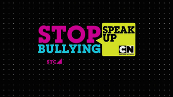 Cartoon Network TV Spot 'Stop Bullying' Featuring Jesse Tyler Ferguson - Thumbnail 9