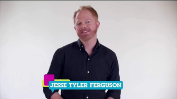 Cartoon Network TV Spot 'Stop Bullying' Featuring Jesse Tyler Ferguson - Thumbnail 1