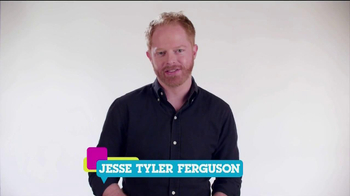 Cartoon Network TV Spot 'Stop Bullying' Featuring Jesse Tyler Ferguson - 5 commercial airings