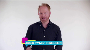 Cartoon Network TV Spot 'Stop Bullying' Featuring Jesse Tyler Ferguson - Thumbnail 3