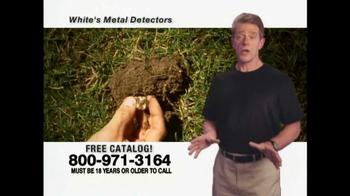 White's Electronics Metal Detectors TV Spot, 'Outdoor Hobby' - Thumbnail 7
