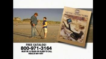 White's Electronics Metal Detectors TV Spot, 'Outdoor Hobby' - Thumbnail 2