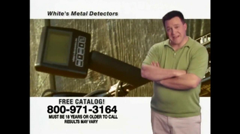 White's Electronics Metal Detectors TV Spot, 'Outdoor Hobby' - Thumbnail 4