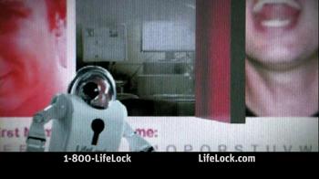 LifeLock TV Spot, 'Identity Thieves' - Thumbnail 10