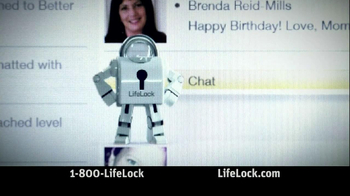 LifeLock TV Spot, 'Identity Thieves'