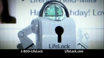 LifeLock TV Spot, 'Identity Thieves' - Thumbnail 7