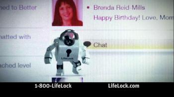 LifeLock TV Spot, 'Identity Thieves' - Thumbnail 8