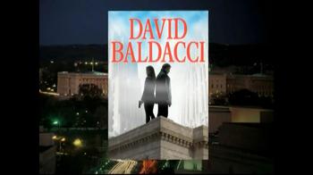 David Baldacci 'The Hit' TV Spot - Thumbnail 8