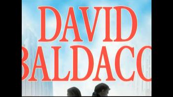 David Baldacci 'The Hit' TV Spot - Thumbnail 7