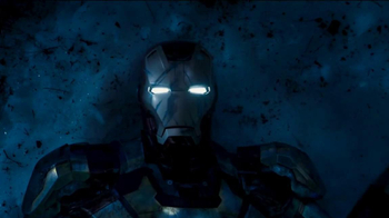 Subway Smokehouse BBQ Chicken TV Spot, 'Iron Man 3' - Thumbnail 4