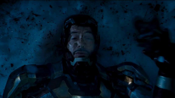 Subway Smokehouse BBQ Chicken TV Spot, 'Iron Man 3' - Thumbnail 5