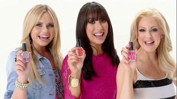 imPRESS Manicure Press-On Nails TV Spot Featuring Katie Cazorla - Thumbnail 2