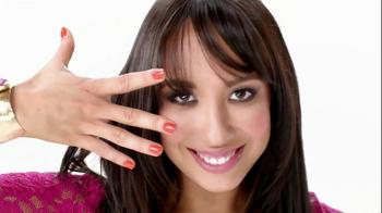 imPRESS Manicure Press-On Nails TV Spot Featuring Katie Cazorla - Thumbnail 3