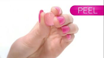 imPRESS Manicure Press-On Nails TV Spot Featuring Katie Cazorla - Thumbnail 7