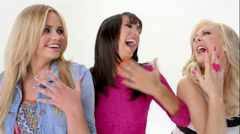 imPRESS Manicure Press-On Nails TV Spot Featuring Katie Cazorla - Thumbnail 8