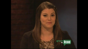 Green Is Universal TV Spot, 'Bravo Green Tip' Featuring Gail Simmons - 6 commercial airings