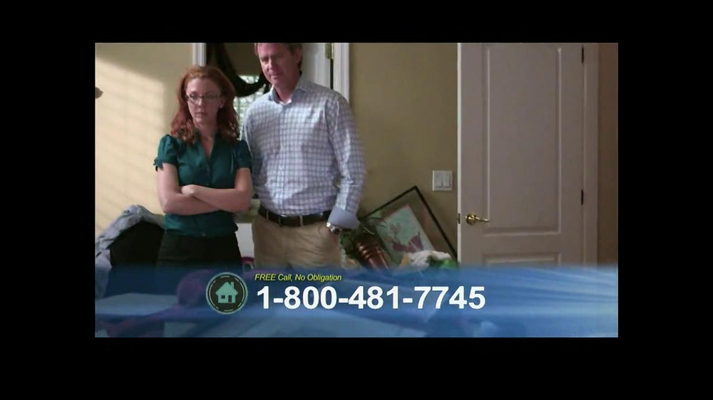ADT TV Commercial, 'Break-in Reports'